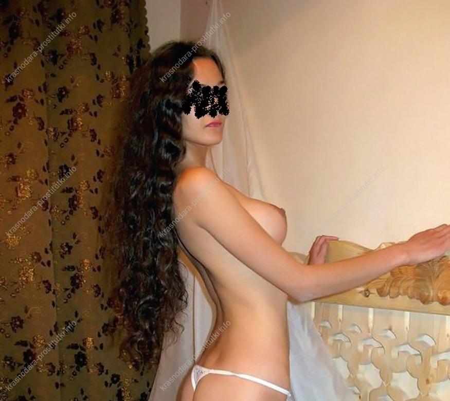 Проститутки услуги в краснодаре